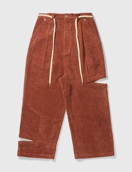 Perks and Mini Classic P.A.M. Bri Bri Pants