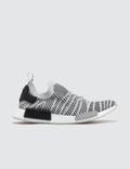 Adidas Originals NMD R1 Runner STLT Primeknit Picture