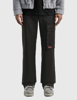 Misbhv Cargo Trousers