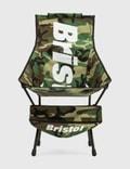 F.C. Real Bristol F.C. Real Bristol x Helinox Emblem Folding Sunset Chair Picture