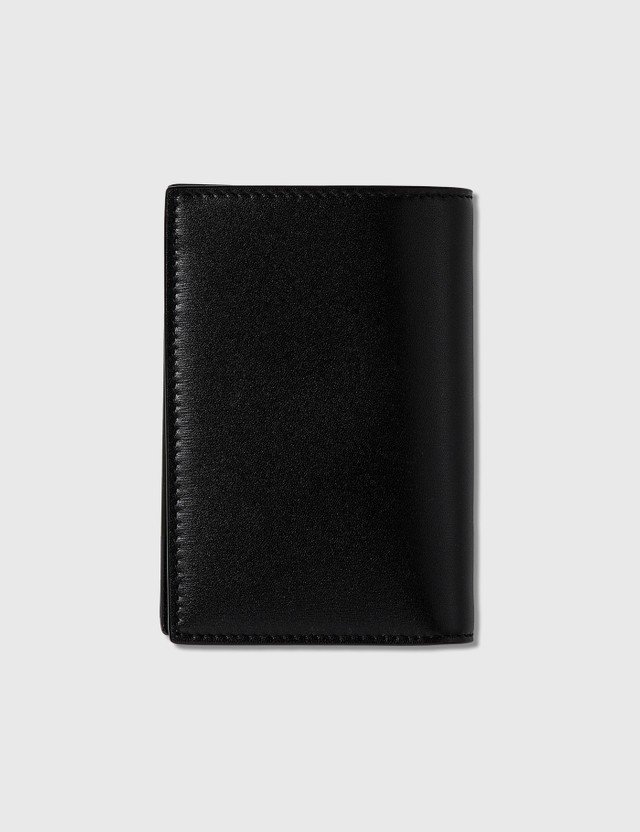 Saint Laurent Monogram Credit Card Wallet