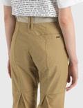 Converse Converse x A-COLD-WALL* Pleat Pants Black Women