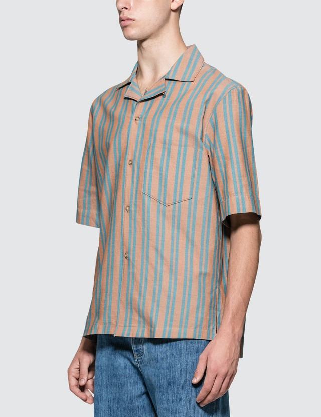 Acne Studios Simon Str Tex Shirt