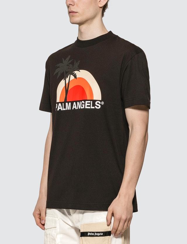 Palm Angels Sunset T-Shirt