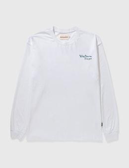 Victoria Lou Long Sleeve T-shirt