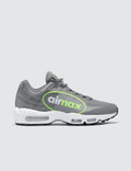 Nike Air Max 95 NS GPX Picture