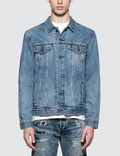 Levi's Levi's x Peanut Trucker Denim Jacket Picture
