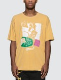 Brain Dead Medication T-Shirt Picutre