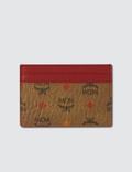 MCM Spektrum Visetos Cardholder Picutre