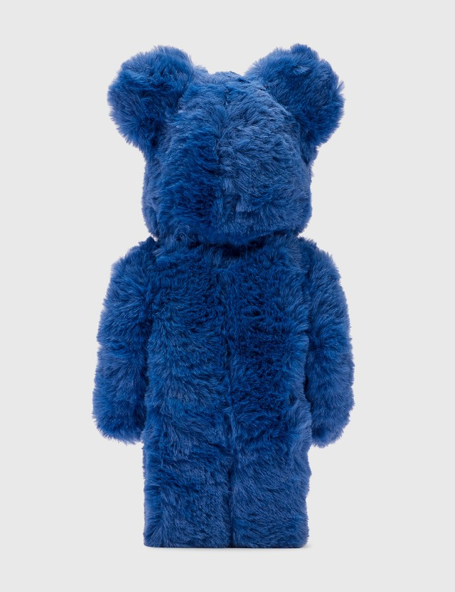 Medicom Toy Be@rbrick Cookie Monster Costume Ver. 400%