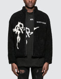 Seventh Heaven Anarchy Fleece Jacket Picture