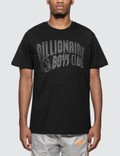 Billionaire Boys Club BBC Arch Logo T-shirt Picture