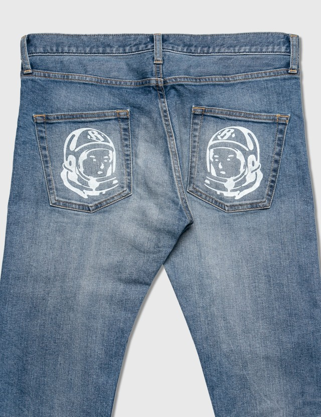 Billionaire Boys Club Slim Fit Denim Pants