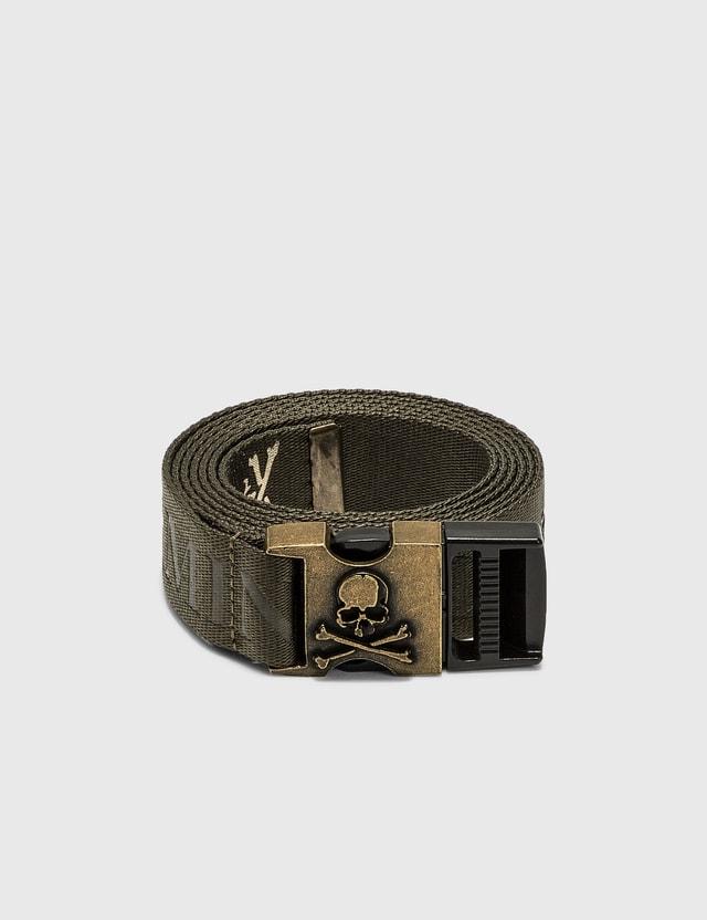 Mastermind World Tape Belt