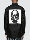 Mastermind World Shirt Black Men