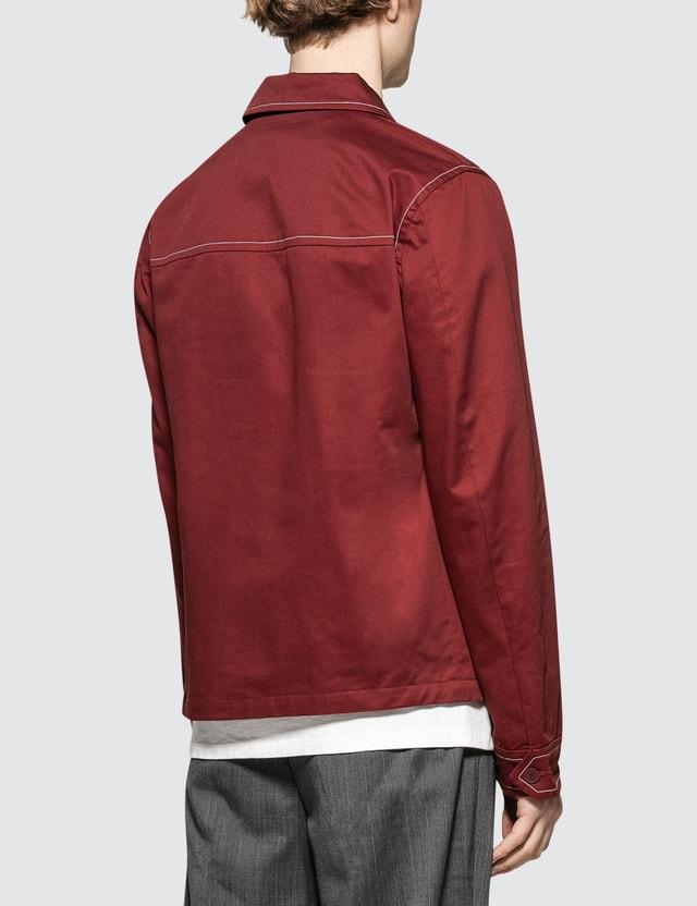 Maison Kitsune Elio Short Jacket