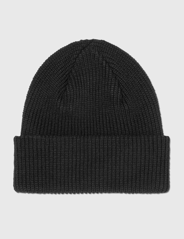 Pleasures Dragon Beanie Black Men