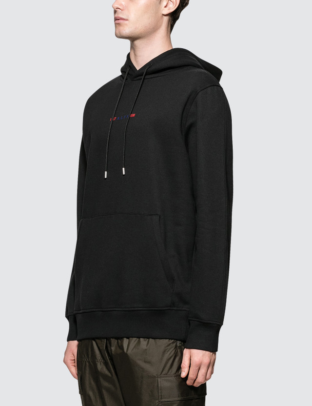 1017 ALYX 9SM Logo Collection Hoodie