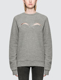 Maison Margiela Cut Out Sweatshirt