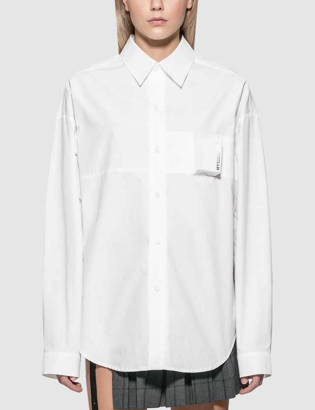 Hyein Seo Dress Shirt