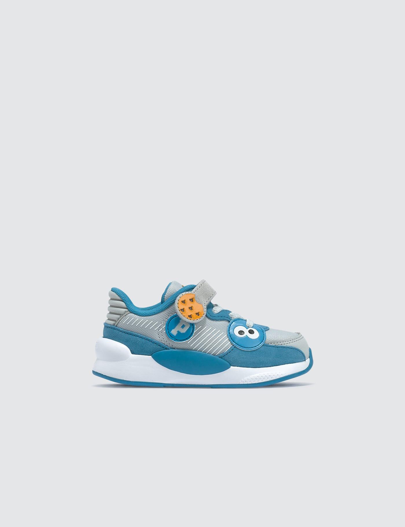 Puma x Sesame Street 50 RS 9.8 (Infants