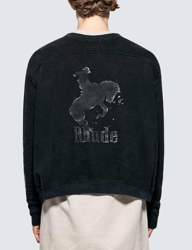 Rhude Rhude Horse Crew