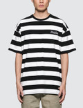 Dickies Strips S/S T-Shirt Picture