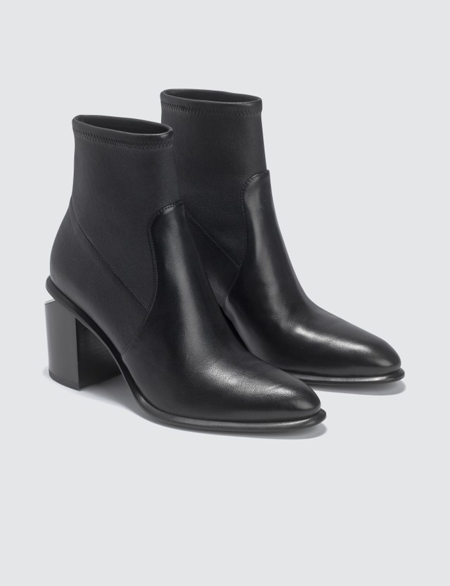 Alexander Wang Anna Leather Boots