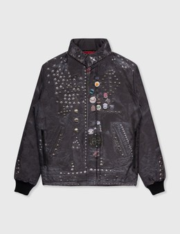 NEIGHBORHOOD Neighborhood Thinsulate Fake Print Jacket