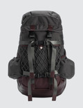 Every Second Counts x Kazuki Kuraishi ESC Backpack Picutre