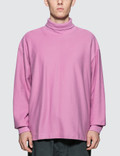Lemaire Roll Neck L/S T-Shirt Picture