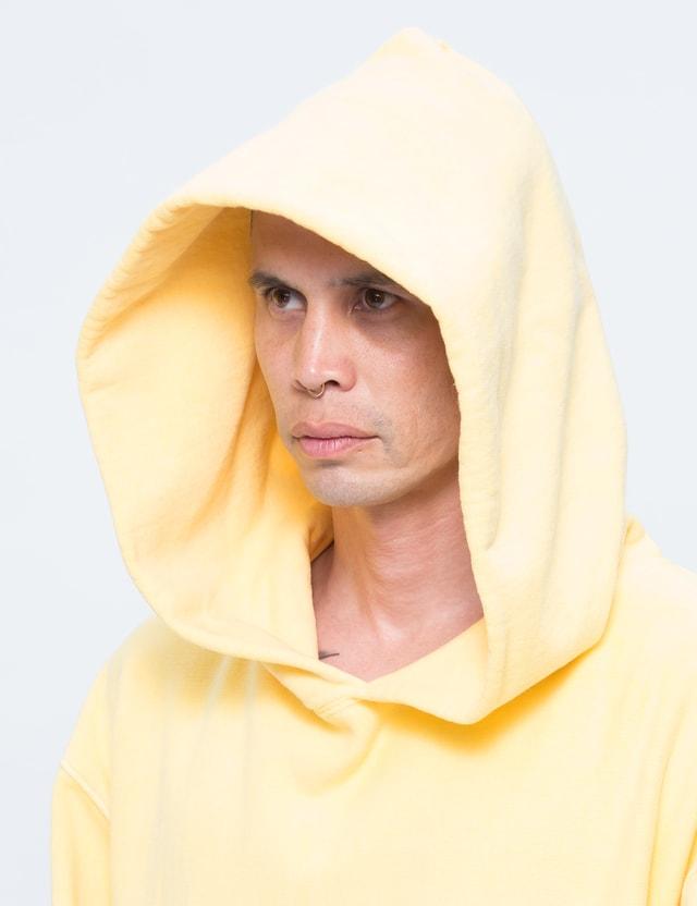 YEEZY Season 3 Fleece Hoodie