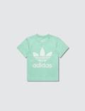 Adidas Originals Trefoil S/S T-Shirt Picutre