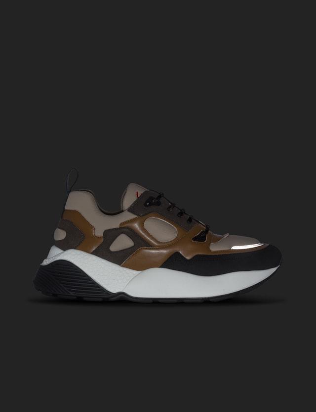 Stella McCartney Low Top Eclypse Sneakers