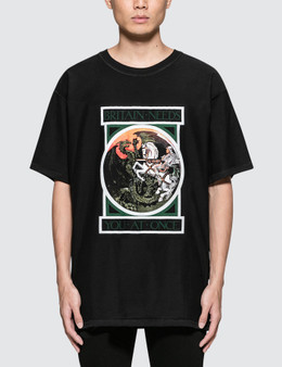 Represent George And The Dragon S/S T-Shirt