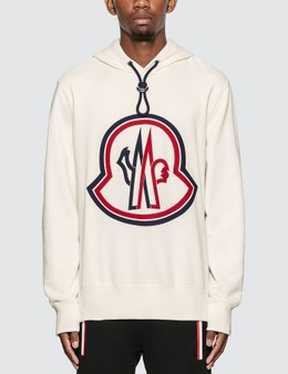 Moncler Maglia Hoodie