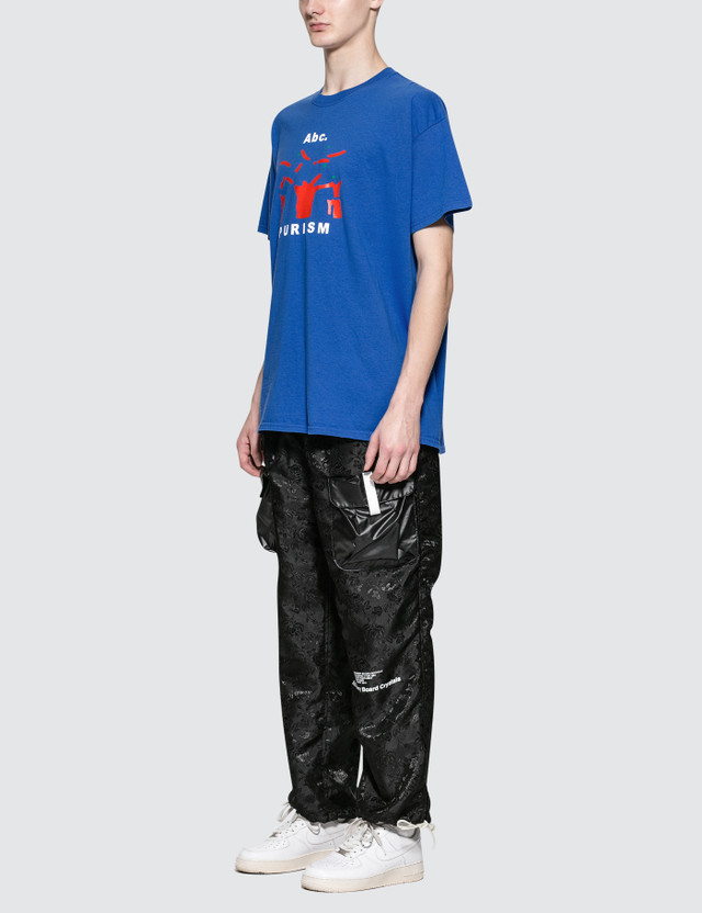 Advisory Board Crystals Purism T-Shirt