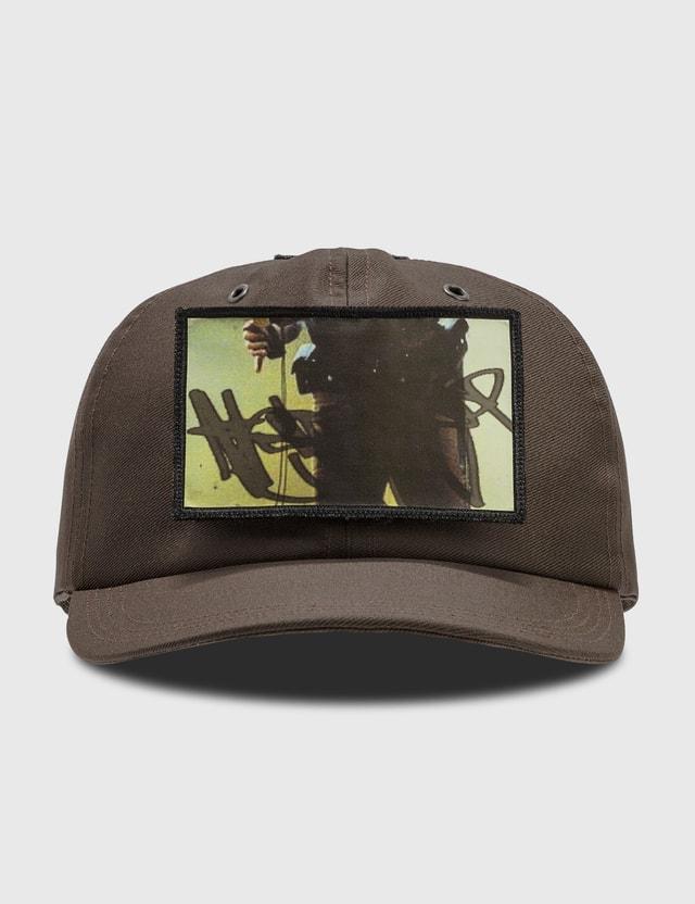 GR10K Duty Cap