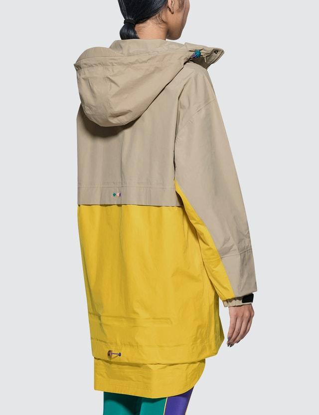 8a4c6eadd098 Adidas Originals - Pharrell Williams HU Hiking 3-layer Jacket