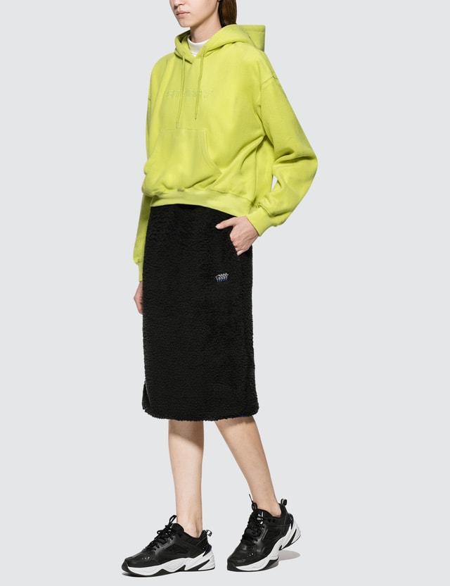 Stussy Cruzer Sherpa Skirt