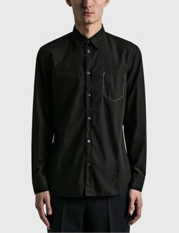 Maison Margiela 'Memory of' Pocket Shirt
