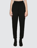 Ganni Clark Trousers Picture