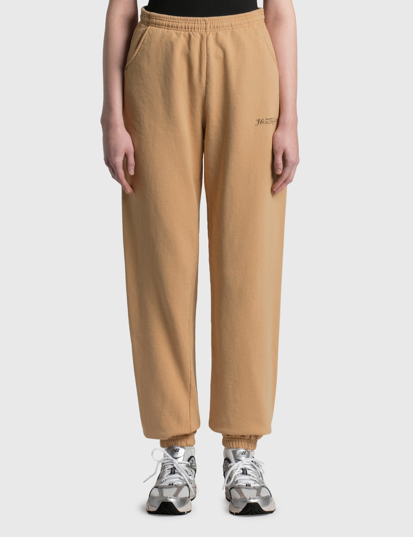 Sporty And Rich RIZZOLI SWEATPANTS
