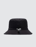 Moncler Genius 1952 Logo Bucket Hat