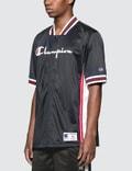 Champion Reverse Weave Shooting Shirt