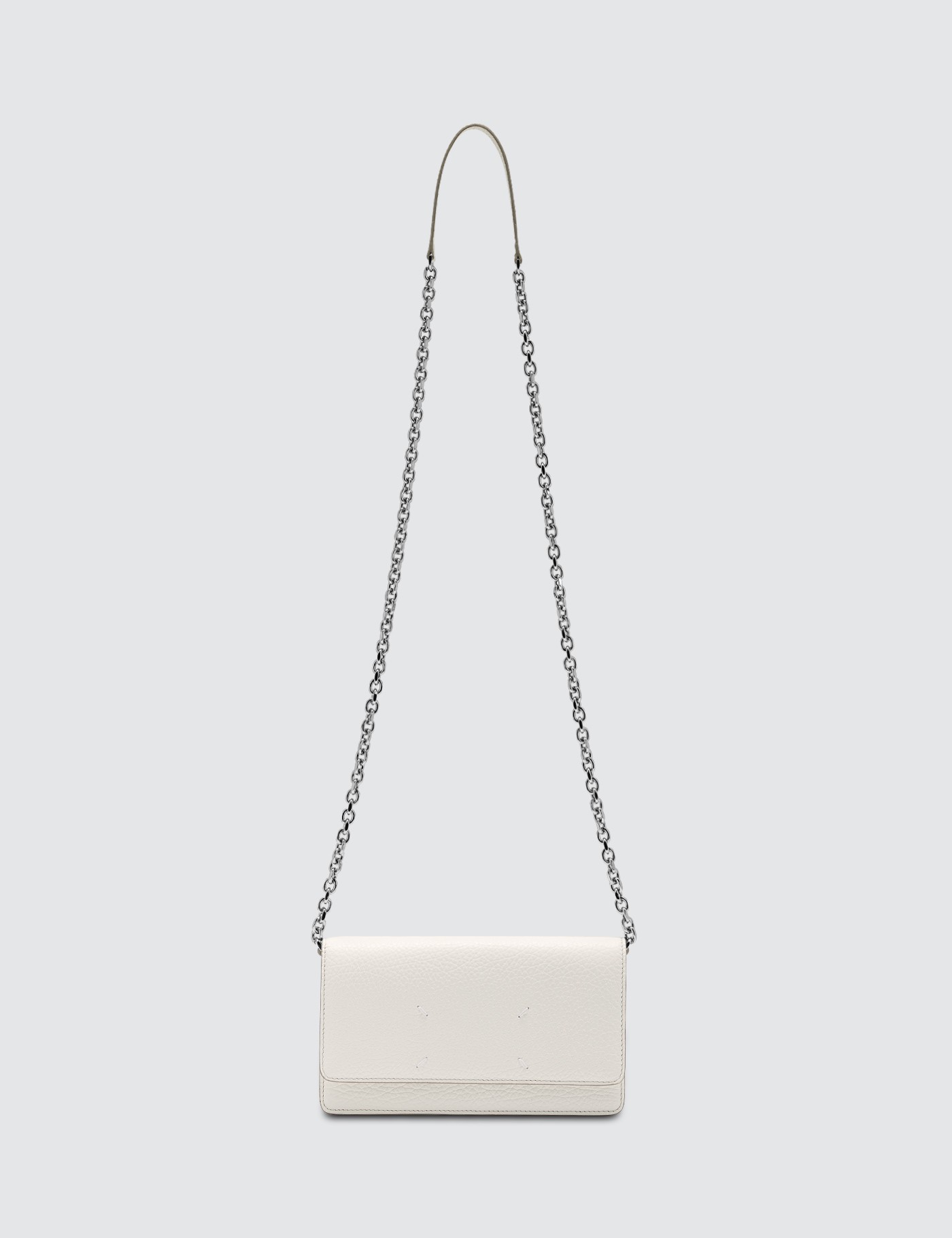Long Wallet On Chain