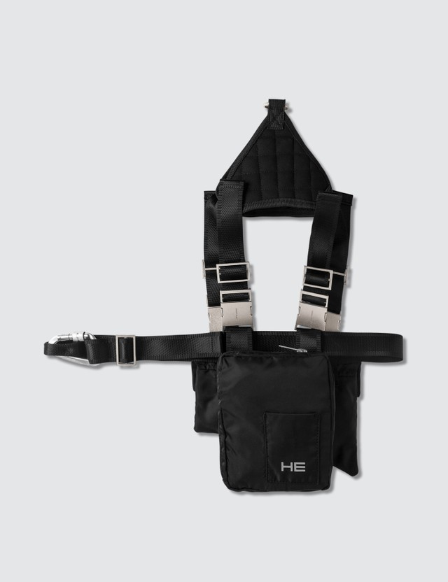 Heliot Emil Tactical Harness