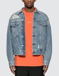 Acne Studios Trash 1998 Denim Jacket 사진