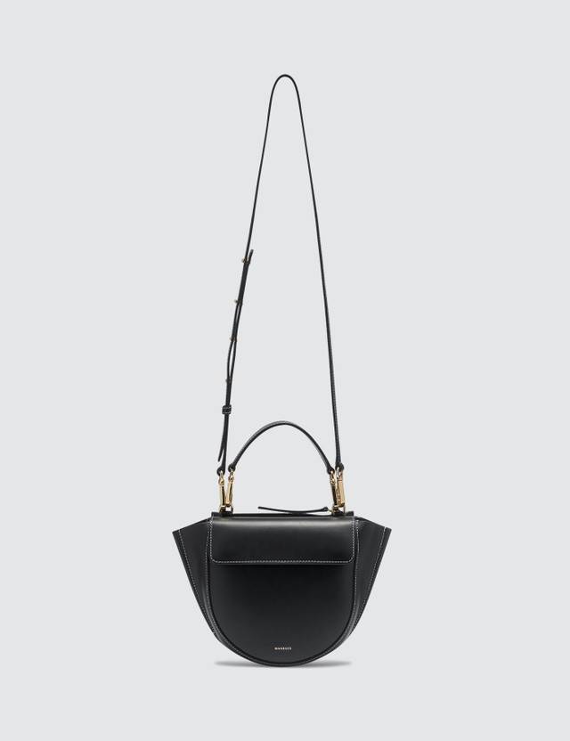 Wandler Hortensia Mini Bag Calf Leather