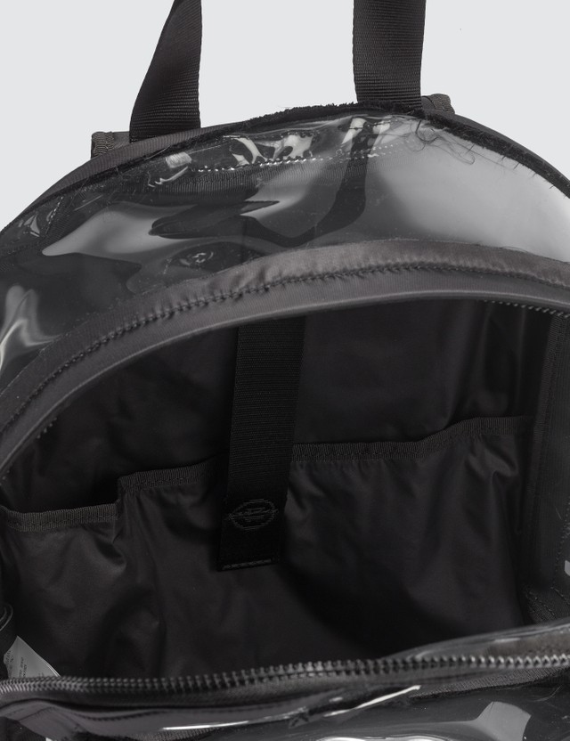 Maison Margiela PVC Backpack